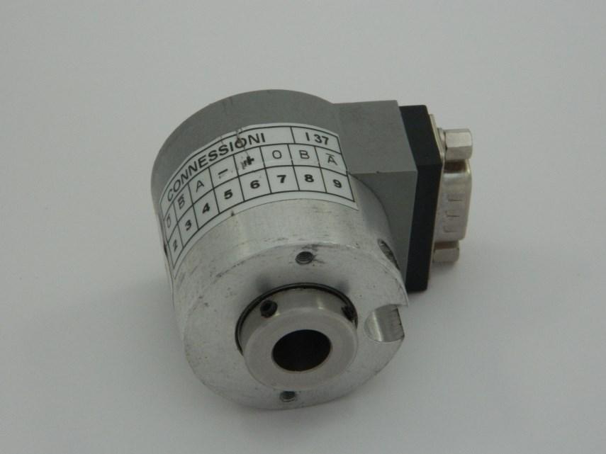 Encoder 1000 IMP.D=40