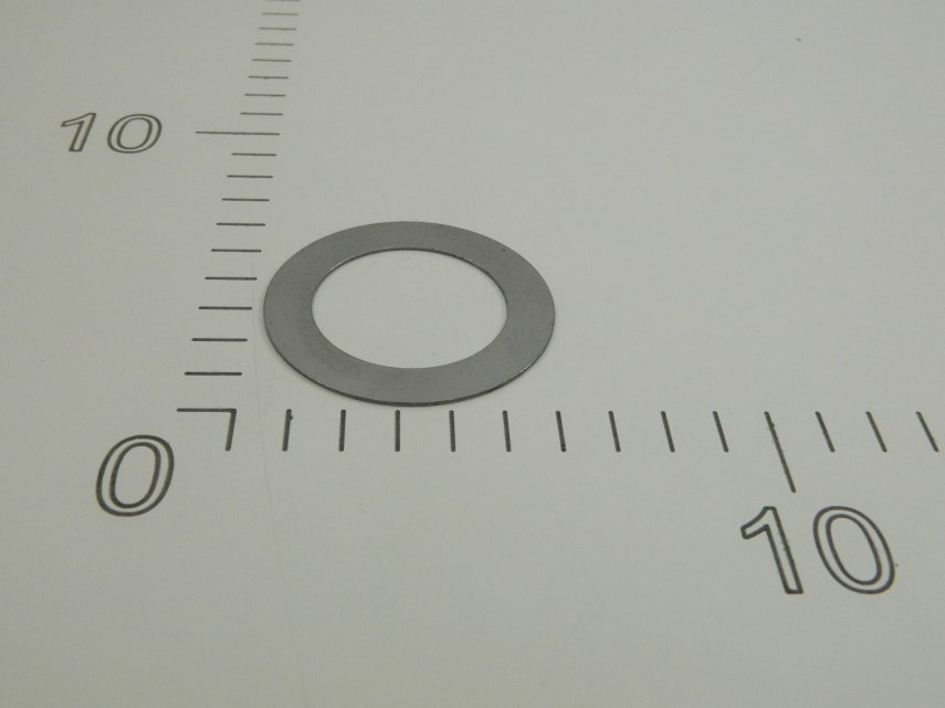Pasring 40x60x1,0