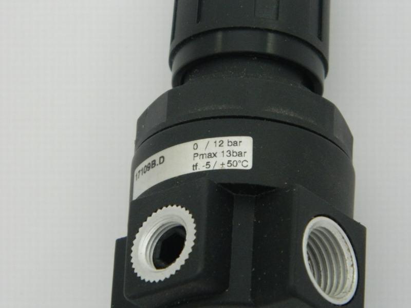 Reduceerventiel 17102B.C