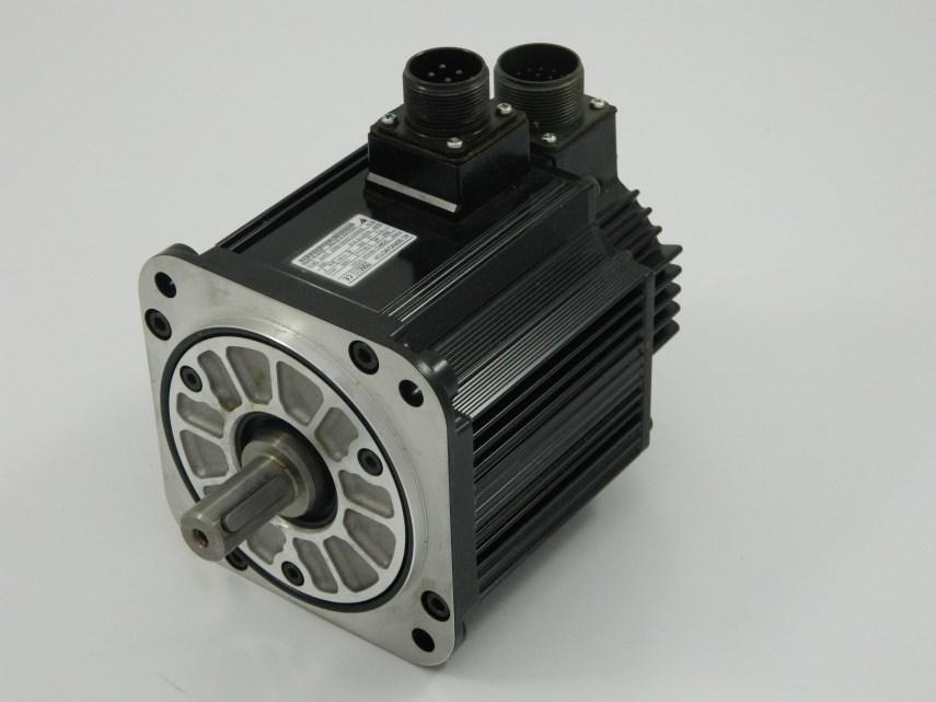 Motor SGMG-09V2A-YG31