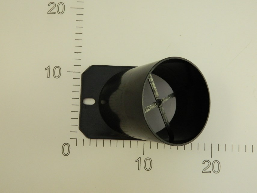 Afzuigkap 600/700 D100 mm