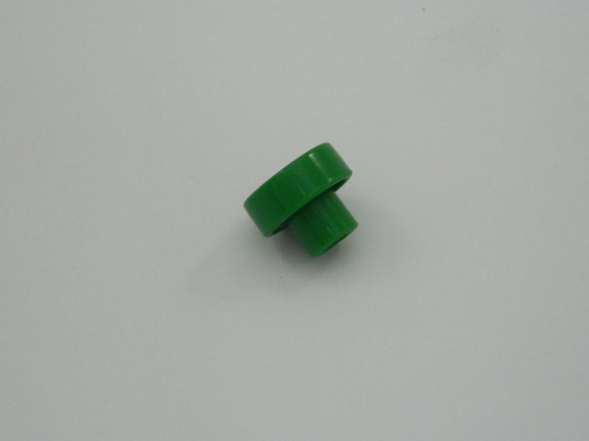 Drukknop Pneumax Groen