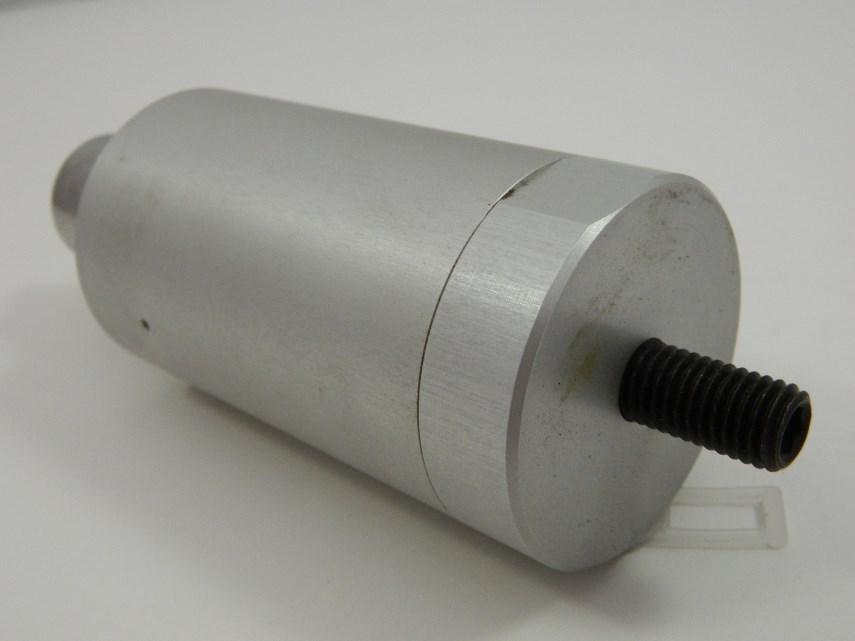 Pneumatische aandruk HUB 2 D50 mm
