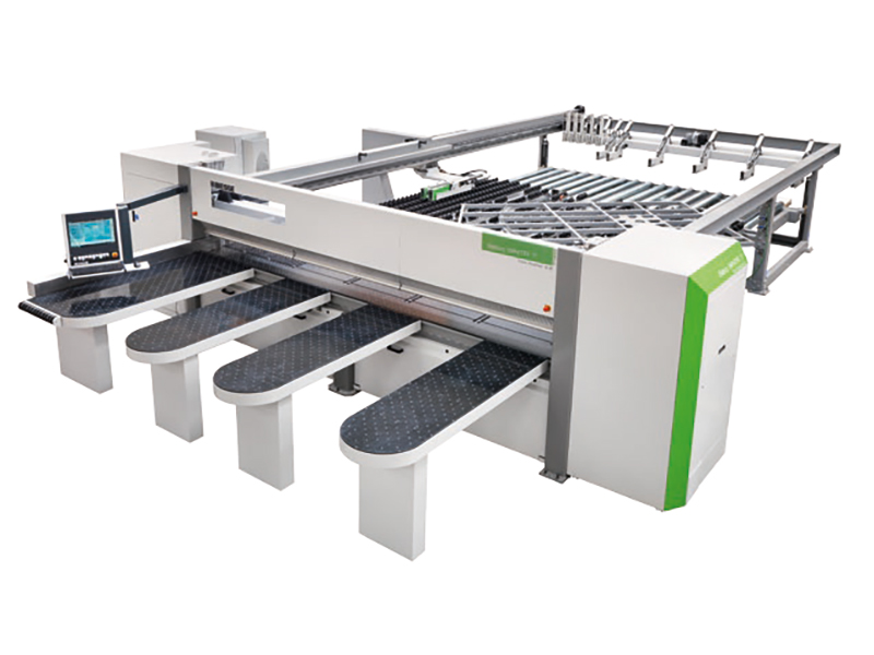 Biesse Selco WN 7 CNC-gestuurde opdeelzaag