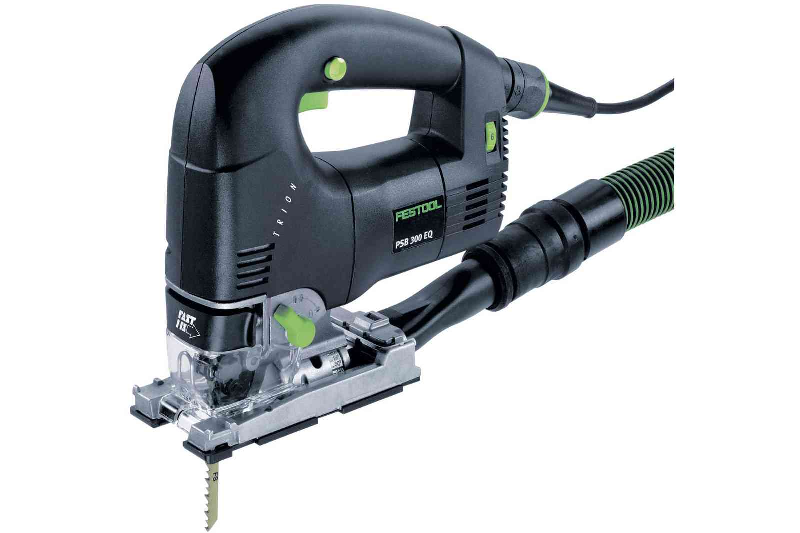 Festool PSB 300 EQ-Plus decoupeerzaag
