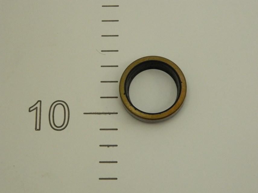 Schraper AS-NTK 30x40x7/10 NBR