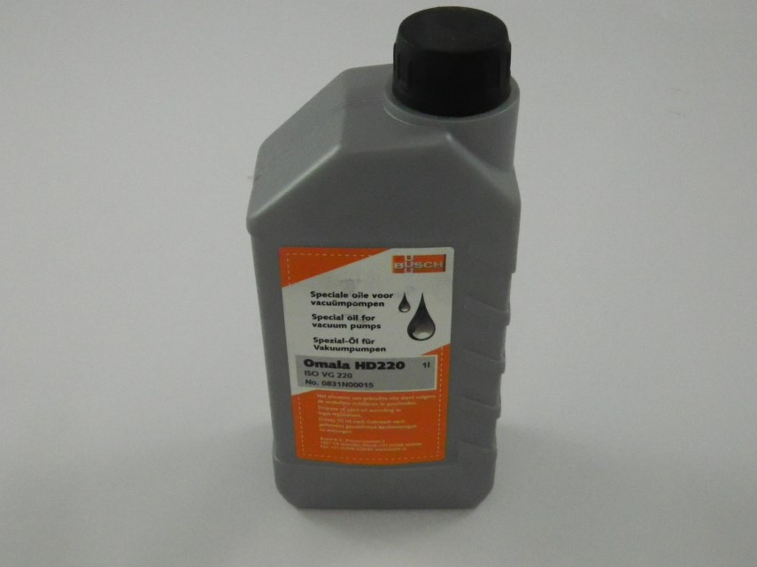 Olie (Omala) HD220 per ltr