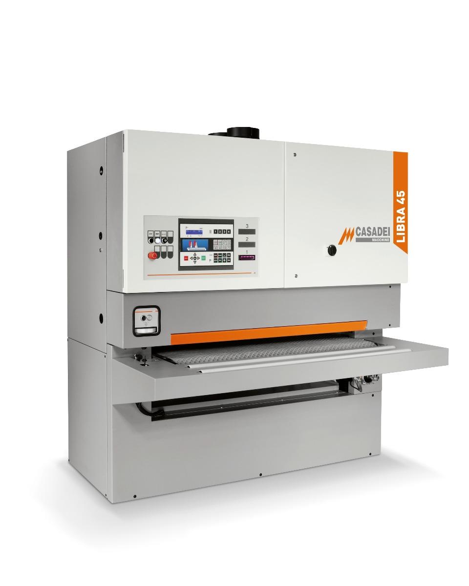 Casadei Libra 45 Breedbandschuurmachine