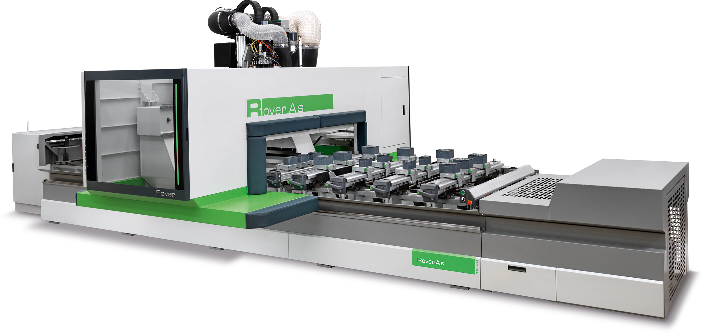 Biesse Rover AS 15 CNC freesmachine