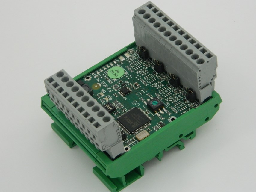 Module P245B0 voor Selco