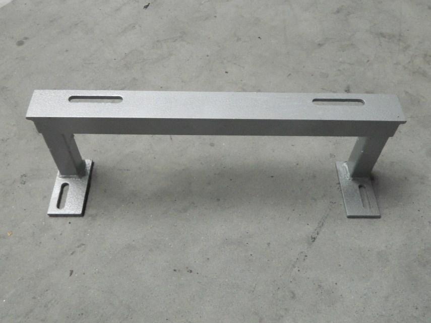 Koppelstuk (standaard) voor rollerbaan