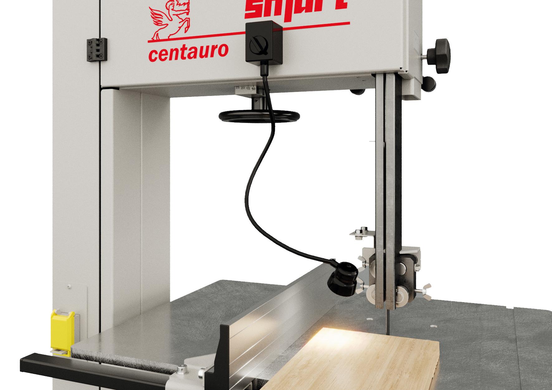 Centauro Smart lintzaag