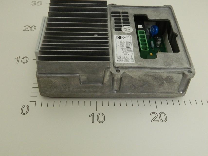 Remprint EMG S155,5-15 KW 400-575 V