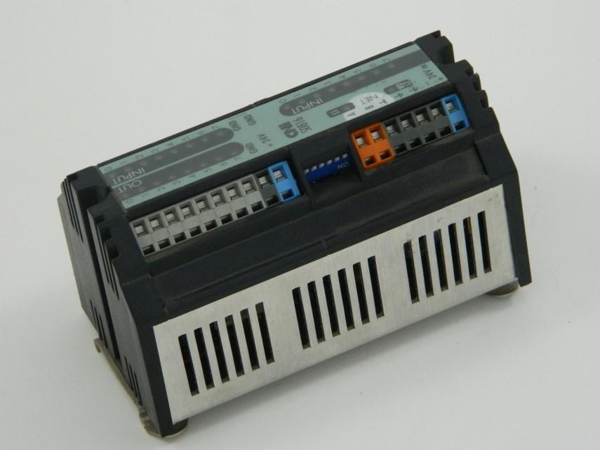 CNI seriele module S0816