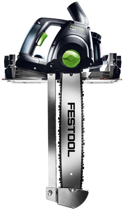 Festool IS 330 EB Zwaardzaag