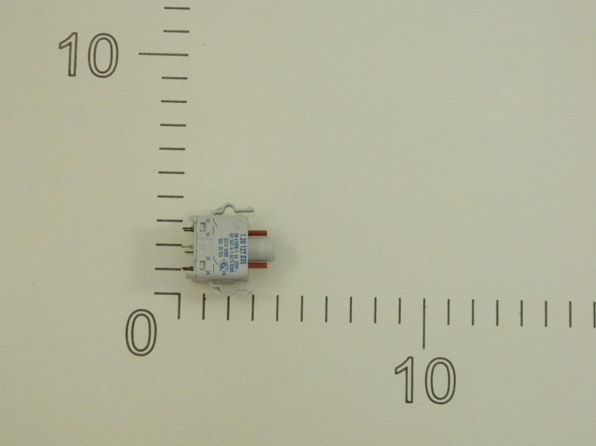 Schakelelement 2s 1.20127.035
