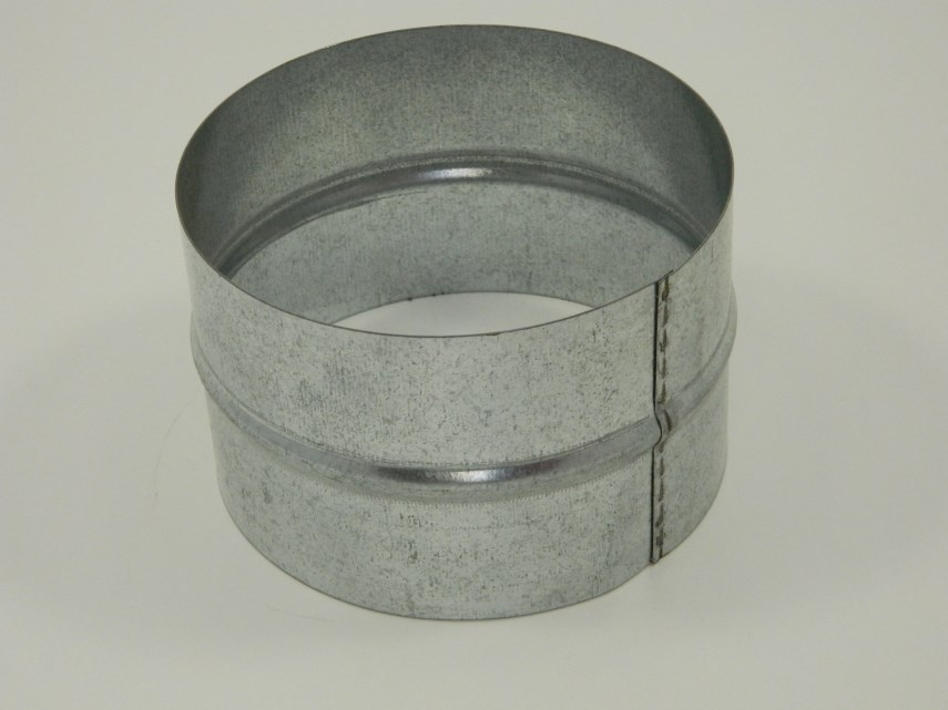 Koppelstuk voor buis D160