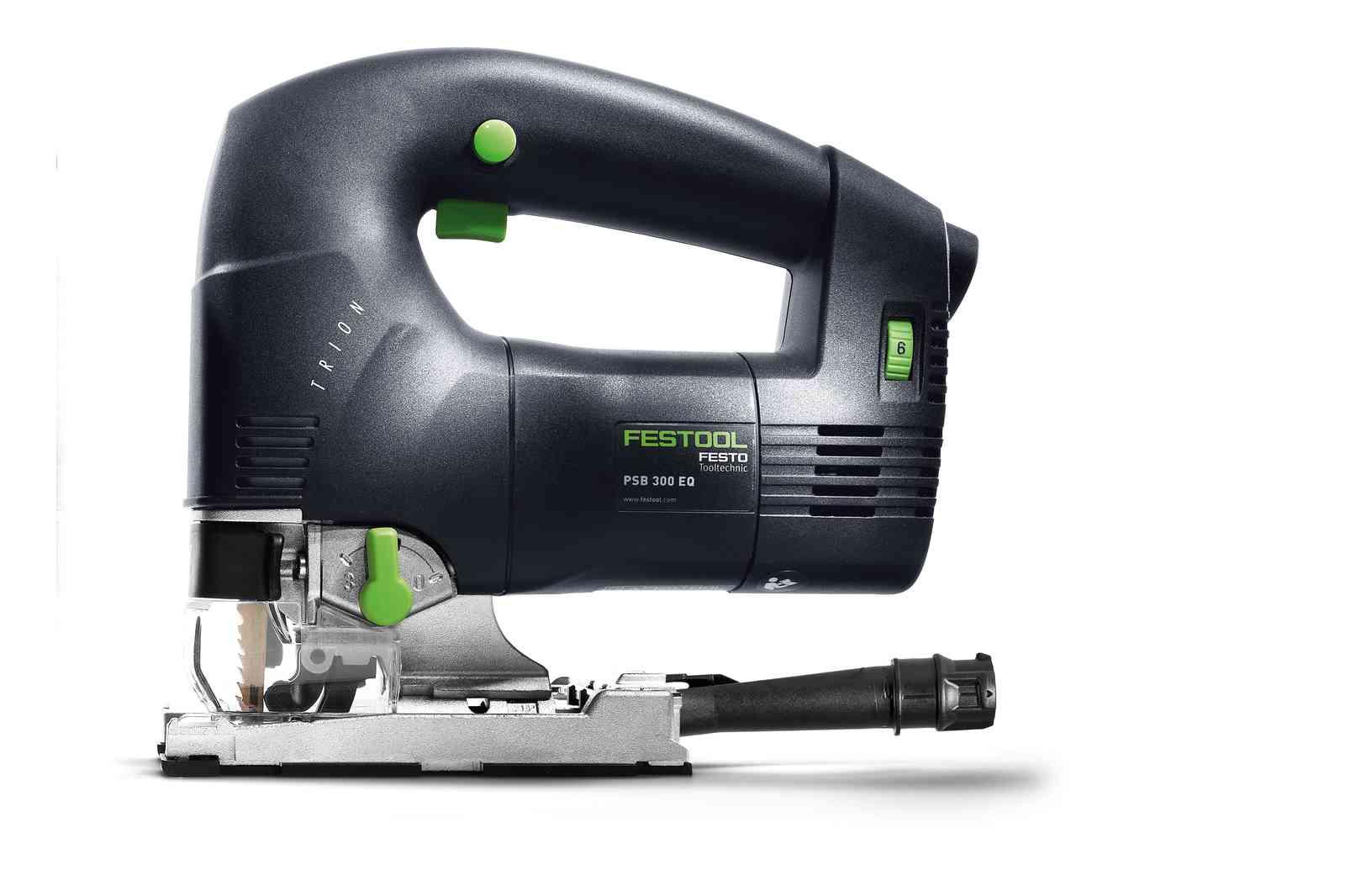 Festool PSB 300 EQ-Plus decoupeerzaag