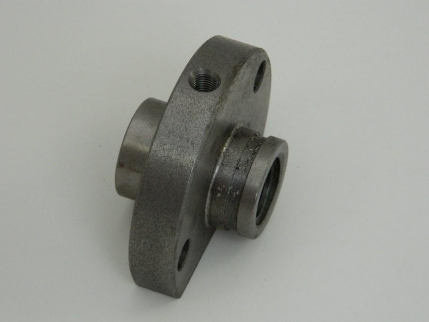 Spindelmoer TR22x4-LH