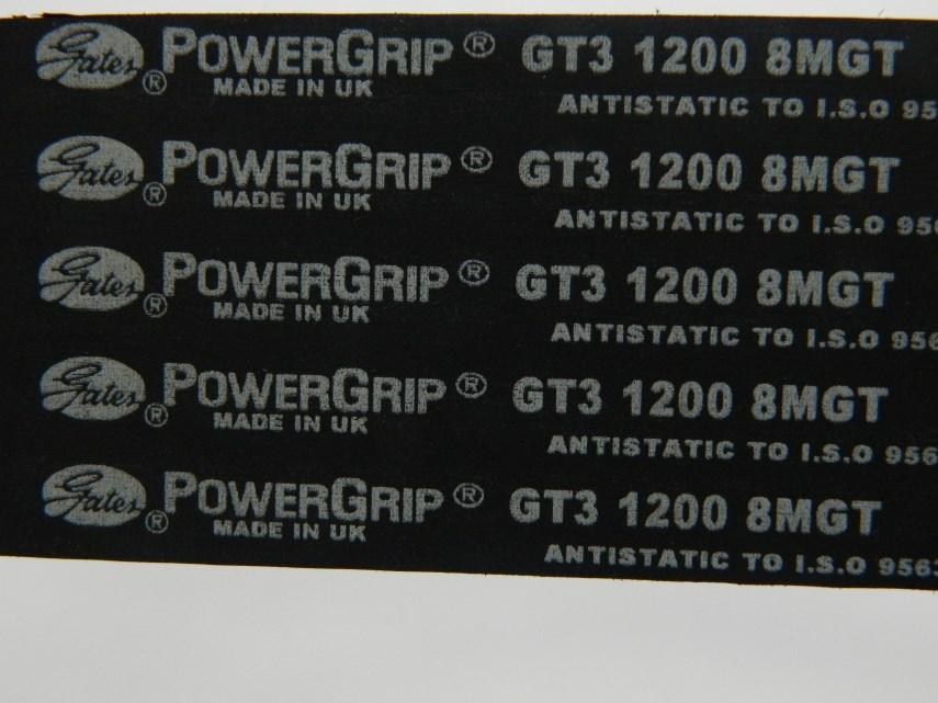 Riem GT3 8MGT 1200x50