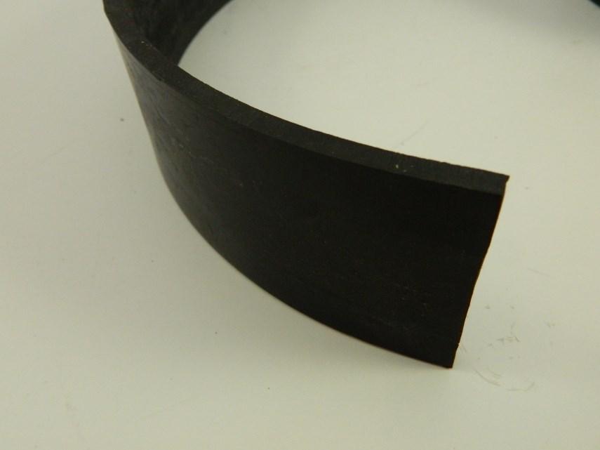 Rubbere loopvlak voor wielen CO800