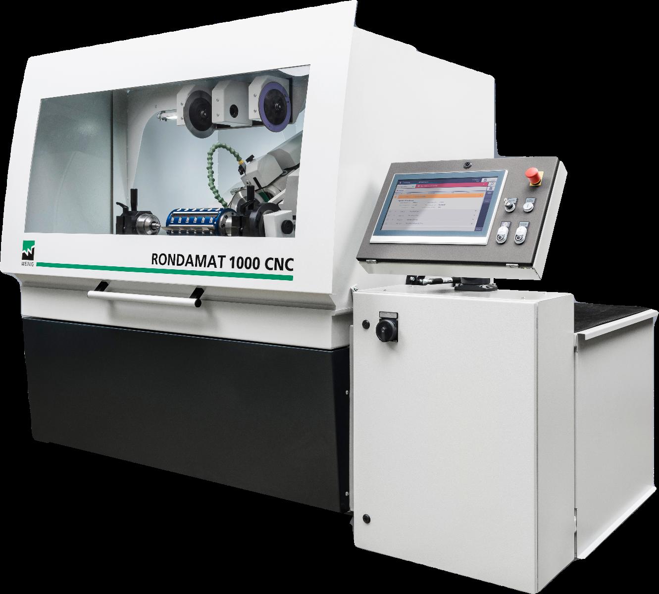 Weinig Rondamat 1000 CNC gereedschapslijpmachine