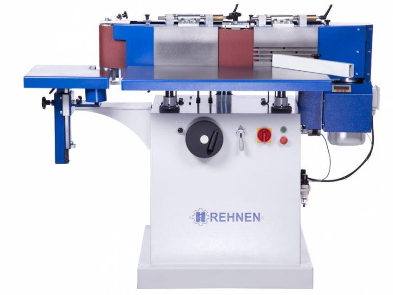 Rehnen RS-2010 Kantenschuurmachine