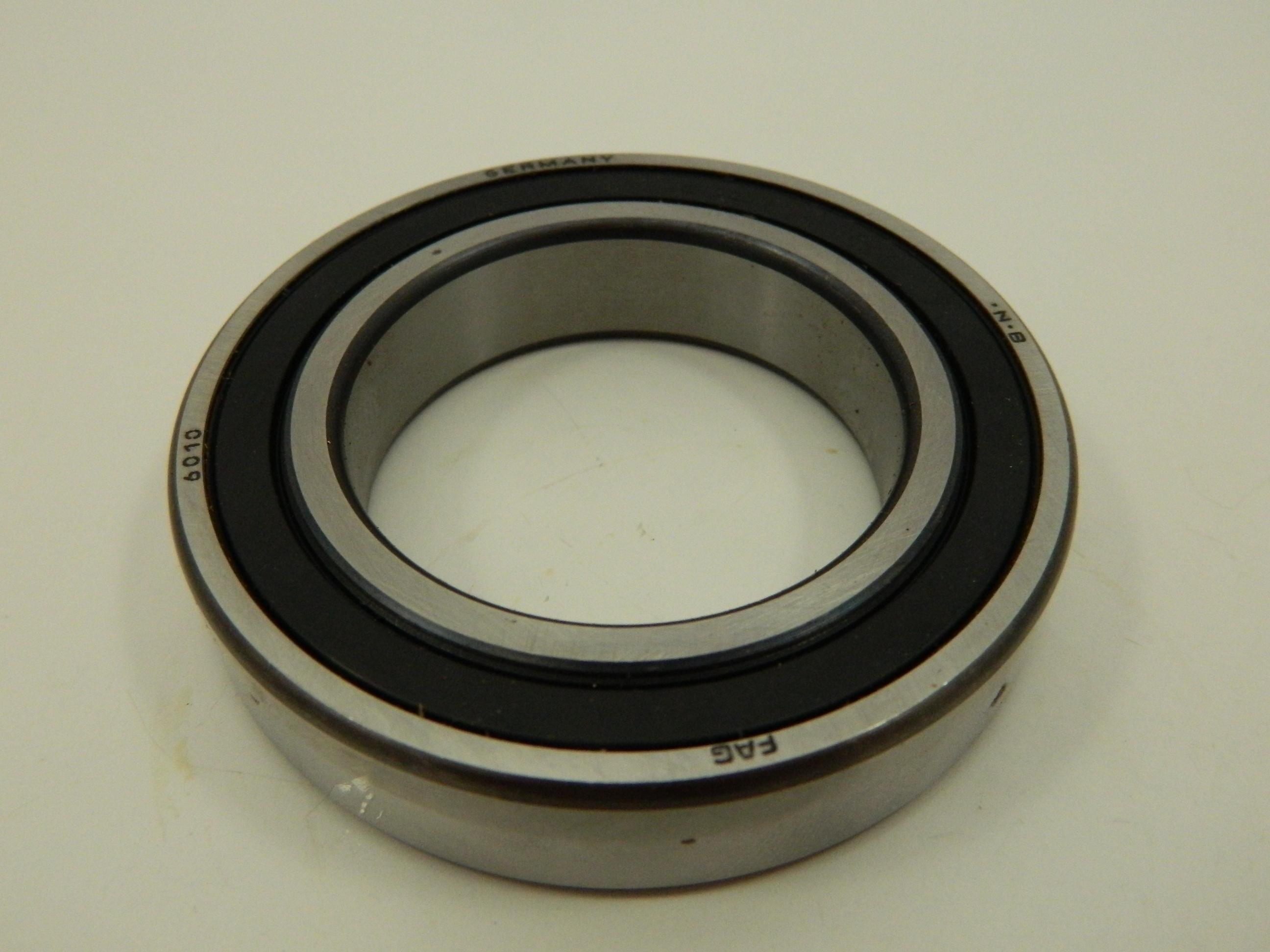 FAG-lager 6307-2RSR