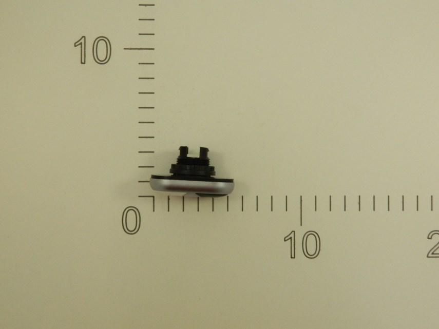 Dubbele drukknop E/A (SW)M22-DDL-WS-X1