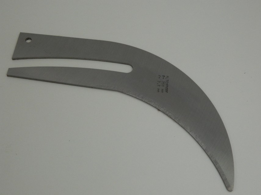 Spouwmes D350x3,2
