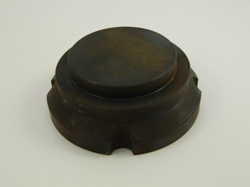 Cylinderafstandstuk D22 L150mm