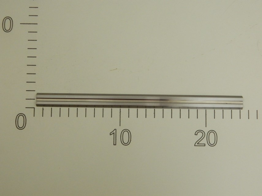 Centrolockmes HSS 240 mm