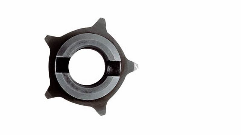 Mafell SG 230 10-11 mm kettingwiel Kettingwiel