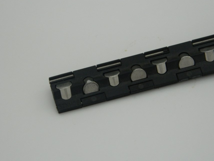 Lager strip AC-6 x 12