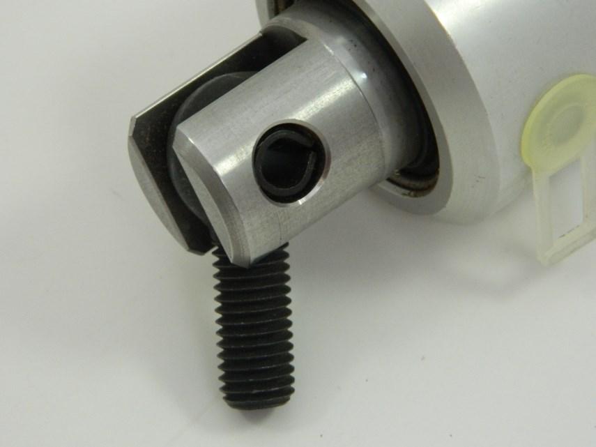 Spancylinder