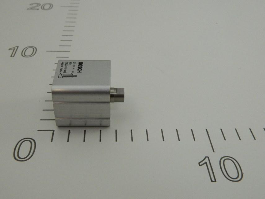 Cylinderdubbelwerkend 20x10