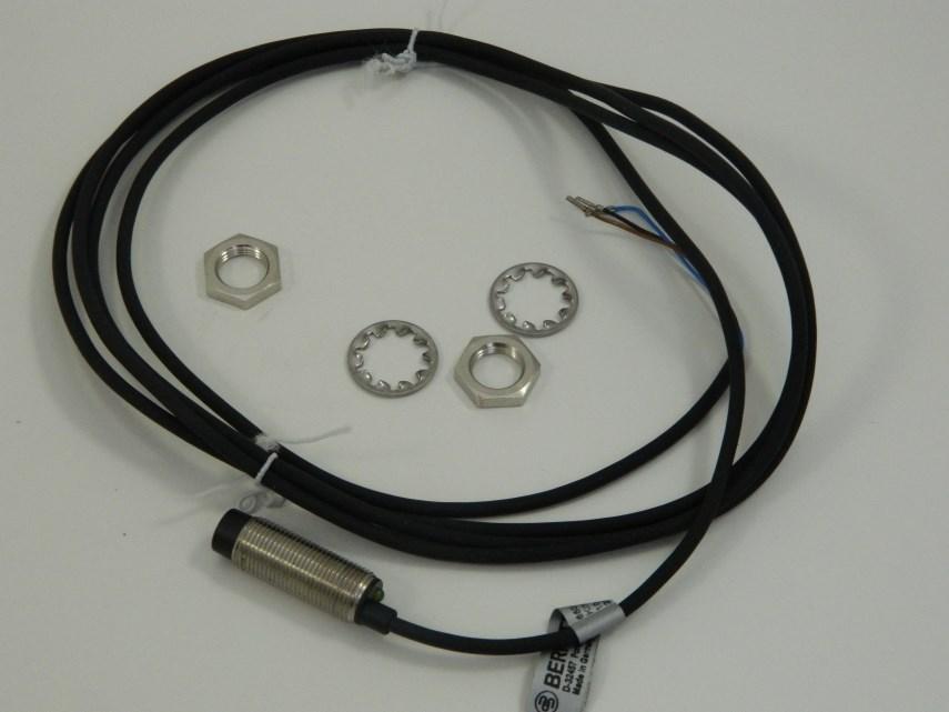 Sensor M12 30VDC 200MA