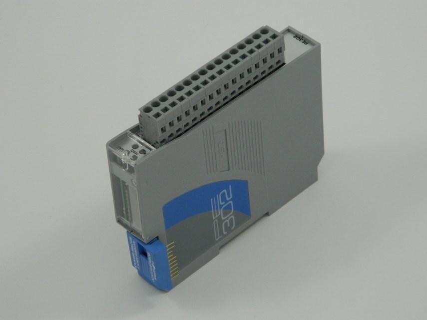 Module PE302A 8 OUT RELE' ENET-X