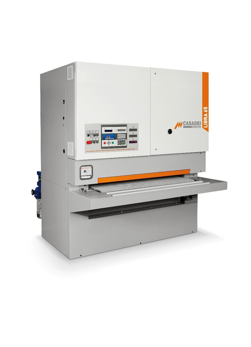 Casadei Libra 65 Breedbandschuurmachine