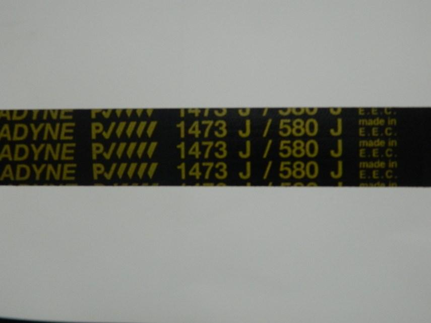 """Riem """"Poly-v"""" JB 1473"""