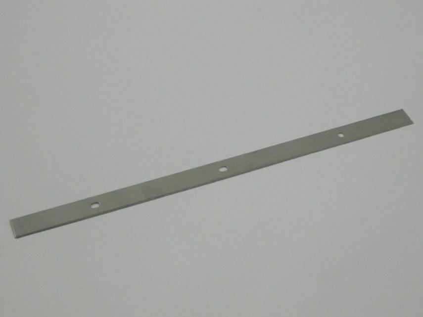 Schaafmessen (Brück) HSS 190 mm
