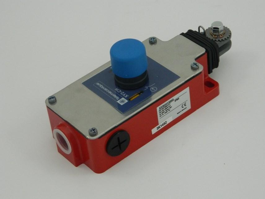 Micro noodschakelaar XY2-CH