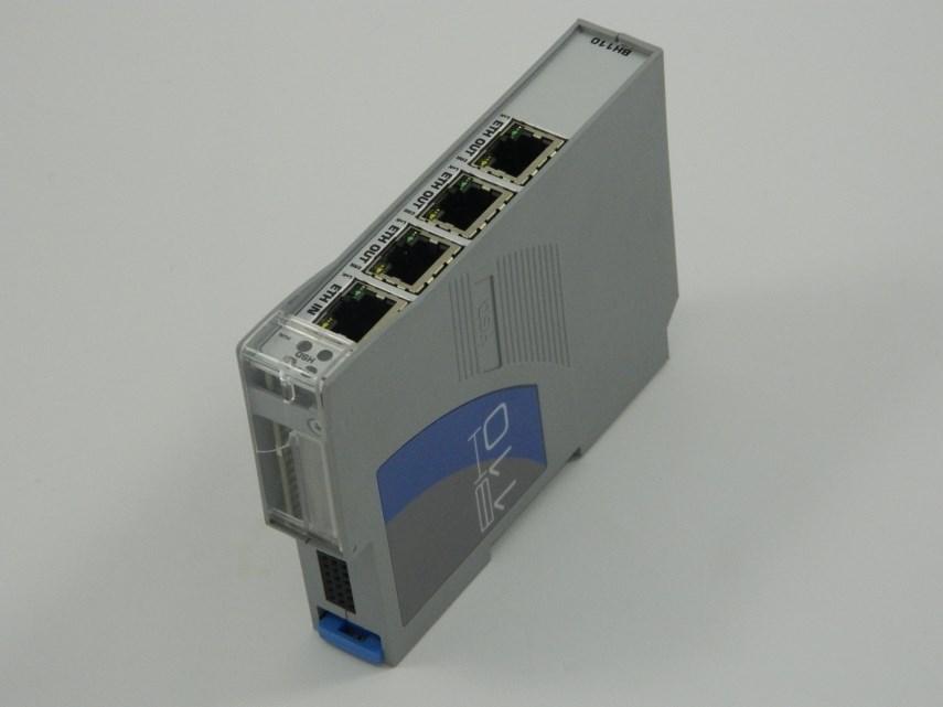 Module Ethercat BH110
