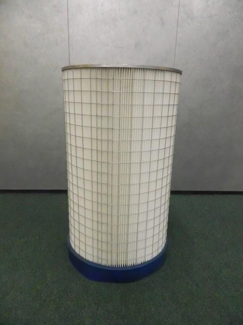 Milieufilter Normaal D550