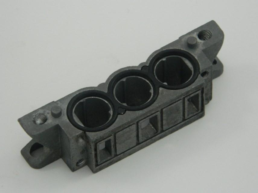 Voet tbv ventiel Pneumax 2430.01
