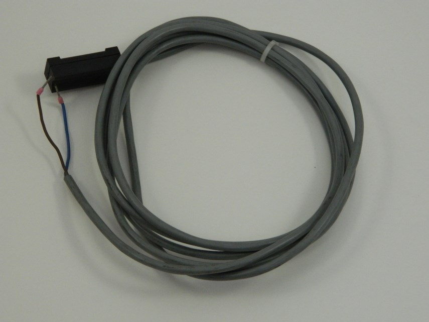Reedcontact verstelling 45gr