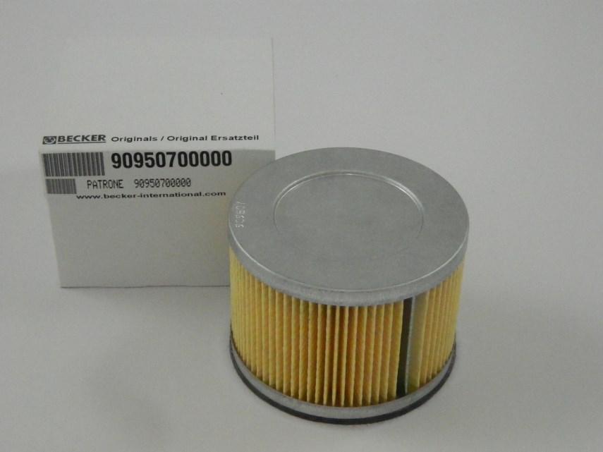Filterpatroon C 1112/2