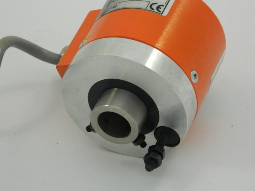 Encoder (Hohner) 193/100 IMP.