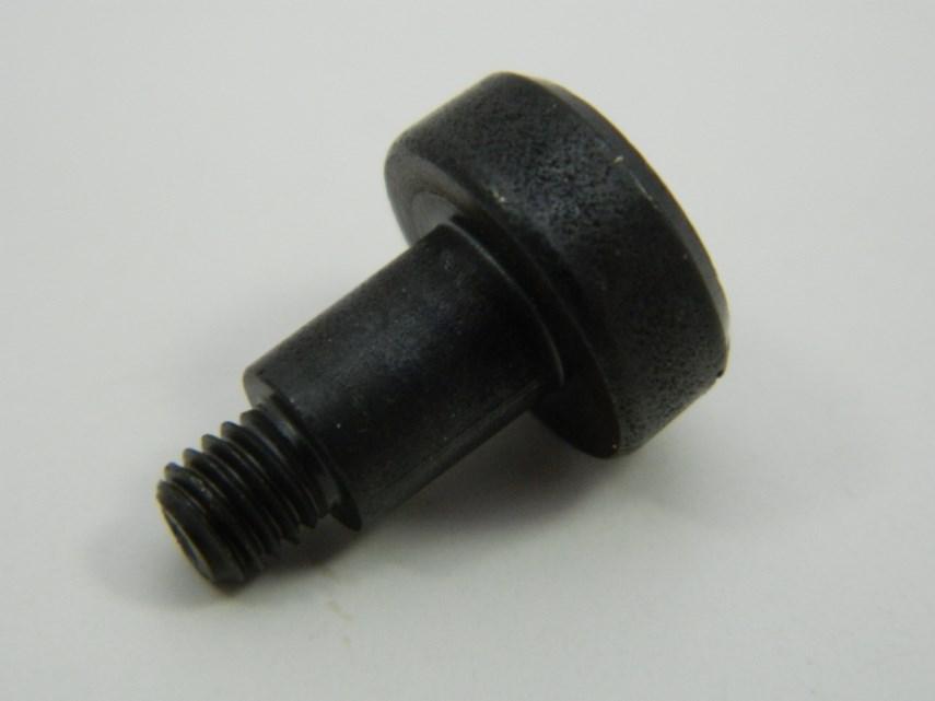Vlakke kopschroef M5x8x5 voor Klemhebel