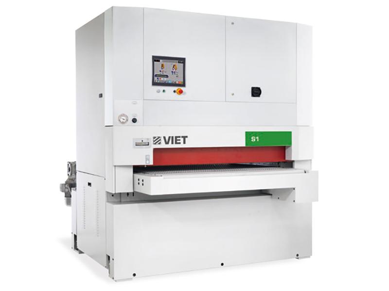 Biesse Viet S1 Breedbandschuurmachine